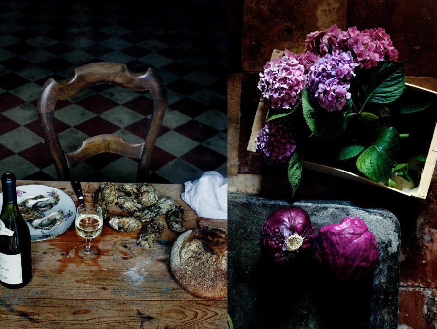 oystershortensias