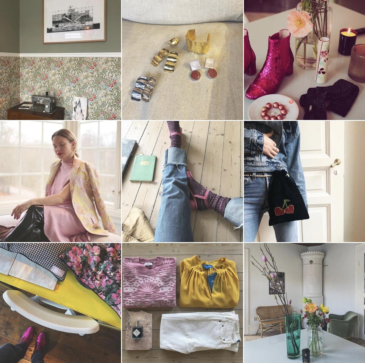 Så cool tjej med grymmaste smaken både på inredning och kläder. Hon driver  en liten butik i Råå där fokus ligger på det personliga mötet med ... 5d1db45d6ead0